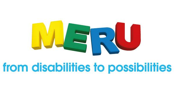 MERU - from disabilities to possibilities