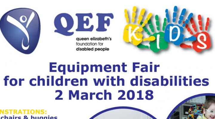 QEF Kids event 2018
